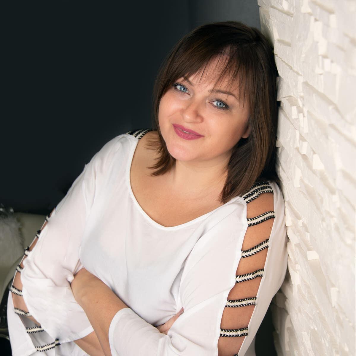 Alesia Ramhofer